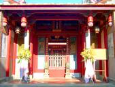 台南市---中西區:鄭氏家廟2