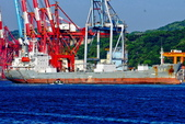 THE SHIPS WORLD 船舶世界:ASIA CEMENT NO.3 亞泥3號