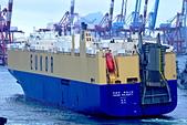 THE SHIPS WORLD 船舶世界:ASIAN MAJESTY亞洲陛下36