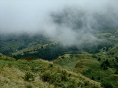 每年必會山岳之七星山系步道:20111011夢幻湖七星山東峰41