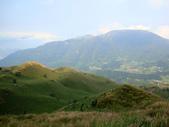 每年必會山岳之七星山系步道:20110408七星山主峰38