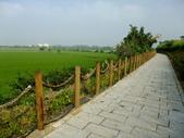 台南市---後壁區:小南海環湖步道6