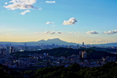 台北市---文山區:大香山道路遠眺4