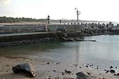 新北市---石門區:麟山鼻漁港3