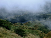 每年必會山岳之七星山系步道:20111011夢幻湖七星山東峰43