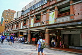 台北市---大同區:大稻埕廣場/永樂市場