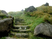 每年必會山岳之七星山系步道:20111011夢幻湖七星山東峰44