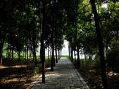 台南市---後壁區:小南海環湖步道8