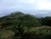 每年必會山岳之七星山系步道:20111011夢幻湖七星山東峰45