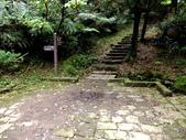 每年必會山岳之七星山系步道:20111011夢幻湖七星山東峰2