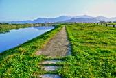新北市---萬里區:圓潭溪景觀步道