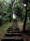 每年必會山岳之七星山系步道:20111011夢幻湖七星山東峰3
