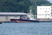 THE SHIPS WORLD 船舶世界:中油九號海上油駁船8