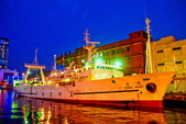THE SHIPS WORLD 船舶世界:DONG BAEK冬柏