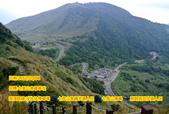 每年必會山岳之七星山系步道:20131004七星山東峰單攻1