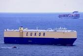 THE SHIPS WORLD 船舶世界:南韓EUKOR集團汽車船 MORNING PRIDE 晨榮輪