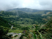 每年必會山岳之七星山系步道:20111011夢幻湖七星山東峰6