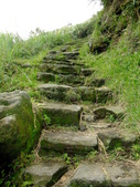 每年必會山岳之七星山系步道:20111011夢幻湖七星山東峰5