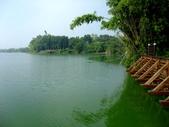 台南市---後壁區:小南海環湖步道16