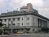 台北市---中正區:台灣銀行總行1