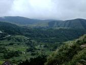 每年必會山岳之七星山系步道:20111011夢幻湖七星山東峰8