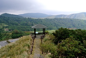 每年必會山岳之七星山系步道:20131004七星山東峰單攻12