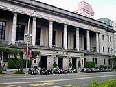 台北市---中正區:台灣銀行總行2