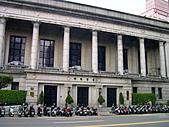 台北市---中正區:台灣銀行總行3
