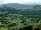 每年必會山岳之七星山系步道:20111011夢幻湖七星山東峰9
