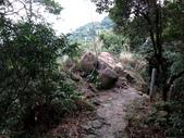 每年必會山岳之天上山:20121219三粒半天上山14