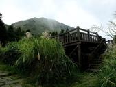 每年必會山岳之七星山系步道:20111011夢幻湖七星山東峰11