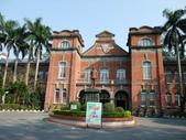 台北市---中正區:建國中學紅樓1