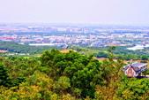 桃園市---蘆竹區:大古山風景區151高地6