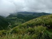 每年必會山岳之七星山系步道:20111011夢幻湖七星山東峰13