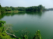 台南市---後壁區:小南海環湖步道11