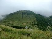 每年必會山岳之七星山系步道:20111011夢幻湖七星山東峰14