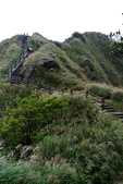 每年必會山岳之七星山系步道:20131004七星山東峰單攻18