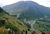 每年必會山岳之七星山系步道:20131004七星山東峰單攻19