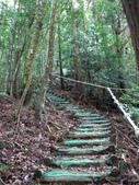 台中市---和平區:橫嶺山自然步道(木馬古道)10