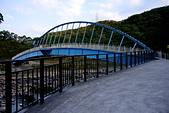 新北市---坪林區:逮魚溪自行車道大林橋~大溪地營地段45