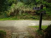 每年必會山岳之七星山系步道:20111011夢幻湖七星山東峰15