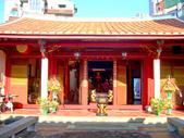 台南市---中西區:鄭氏家廟1