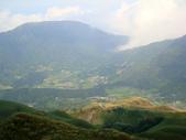 每年必會山岳之七星山系步道:20110408七星山主峰41