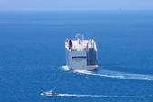 THE SHIPS WORLD 船舶世界:汽車船 COLORADO HIGHWAY 科羅拉多公路