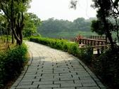 台南市---後壁區:小南海環湖步道12