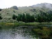 每年必會山岳之七星山系步道:20111011夢幻湖七星山東峰17