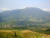 每年必會山岳之七星山系步道:20110408七星山主峰48