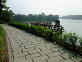 台南市---後壁區:小南海環湖步道13