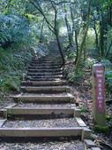 每年必會山岳之七星山系步道:20110408七星山主峰12