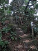 每年必會山岳之天上山:20121219三粒半天上山16